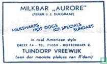 """Milkbar """"Aurore"""""""