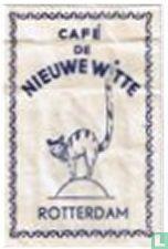 Café De Nieuwe Witte
