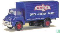 Ford Thames Trader Van - Birds Eye