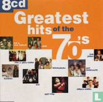 Greatest Hits of the 70's [volle box]