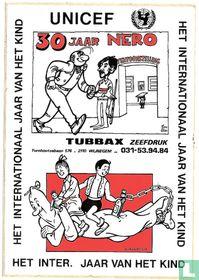 Het internationaal jaar van het kind - unicef