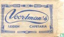 Voortman's Cafetaria