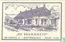 """""""De Beukhoeve"""""""