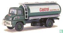 Ford Thames Trader Tanker - Castrol