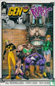 Gen 13 and The Maxx