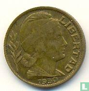Argentinië 20 centavos 1950