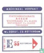 Stationsrestauratie Assen