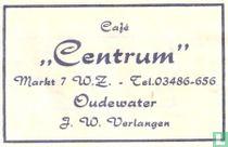 """Café """"Centrum"""""""