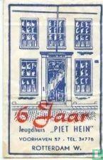 "Jeugdhuis ""Piet Hein"""