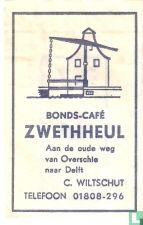 Bonds Café Zwethheul