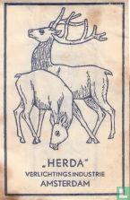 """Herda"" Verlichtingsindustrie"