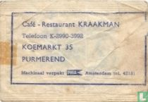 Café Restaurant Kraakman