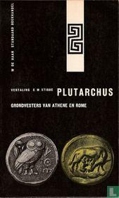 Grondvesters van Athene en Rome - (Theseus en Romulus)