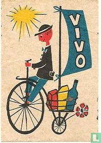 Vivo matchcovers catalogue