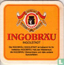 Ingobräu Ingolstadt