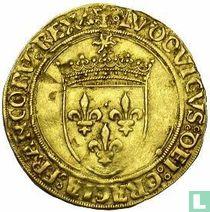 France 1498-1514 ECU