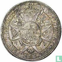 Heilige Roomse Rijk 1 thaler 1704