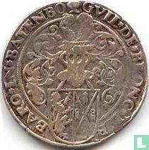 Batenburg 1 daalder 1556