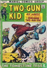 Two-Gun Kid 101