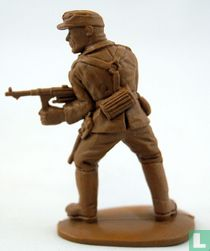 Soldaat Afrika Korps