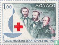 Centenaire de la Croix Rouge