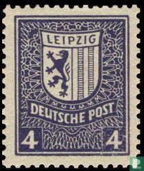 Wapen Leipzig