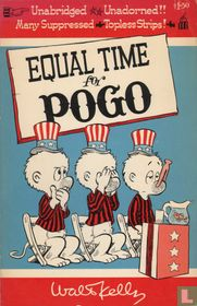 Equal Time for Pogo