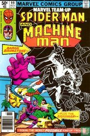 And Machine Man Makes 3