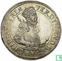 Heilige Roomse Rijk 1 thaler 1564-1595
