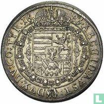 Oostenrijk 1 thaler 1686