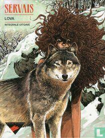 Lova - Integrale uitgave