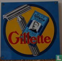 Gillette Blue Blades