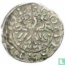 Heilige Roomse Rijk 1 kreuzer 1508-1519