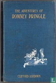 The adventures of Romney Pringle
