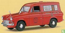 Ford Anglia Van - Royal Mail Engineering