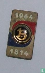 1964 B 1814
