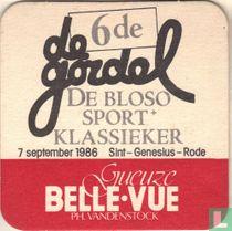 De 6de Gordel De Bloso sport+ klassieker