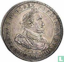 Heilige Roomse Rijk 2 thaler 1631