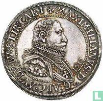 Heilige Roomse Rijk 1 thaler 1615