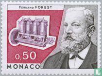 Fernand Forest