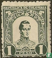 General J.M. Cordoba