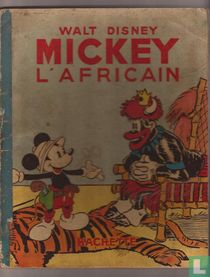 Mickey l'Africain