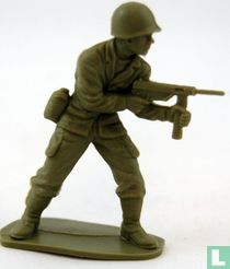 Amerikaanse infanterie (G.I.'s)