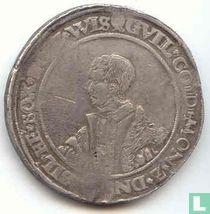 S-1 thaler Heerenberg 1546-1586