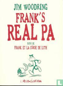 Frank's real pa suivi de Frank et la corde de luth