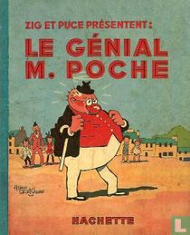 Le génial M. Poche