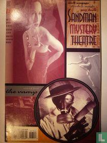Sandman Mystery Theatre 13 The Vamp