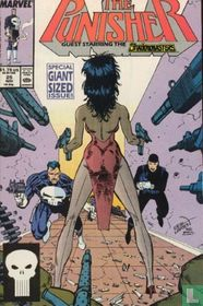 The Punisher 25