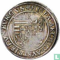 Heilige Roomse Rijk 1 pfunder 1530