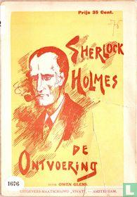 Sherlock Holmes : de ontvoering